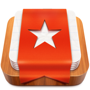 Wunderlist 2 Mac Windows Icon