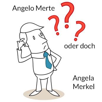Angelo Merte