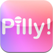 Pilly! Icon