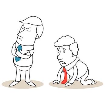 Ich Chefe - du nix! Ist Euer Boss einer von dieser Sorte oder habt Ihr einen verständnisvollen Vorgesetzten?