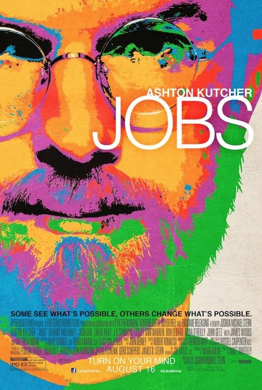 Filmplakat Jobs