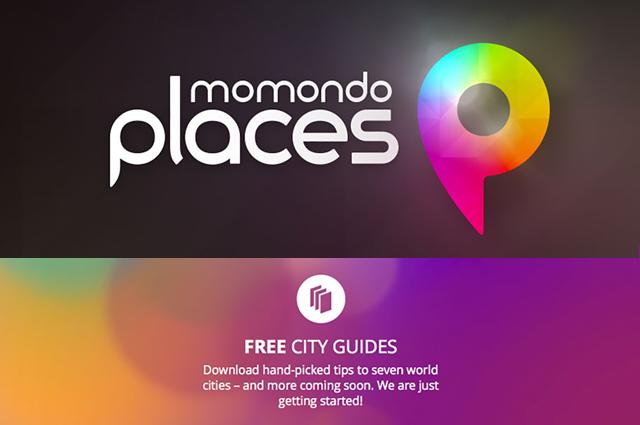 momondo places zeigt Euch die schönsten Städte für Reisen.