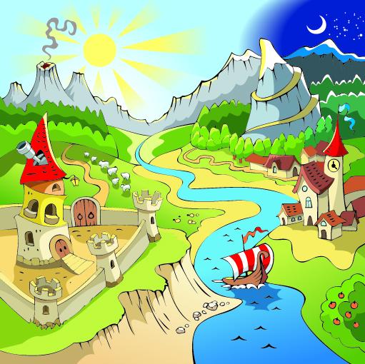 Wie Spielt Man Stadt Land Fluss