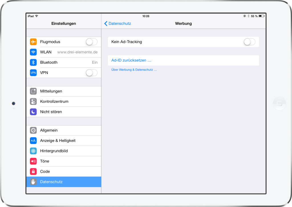 iOS8_AdTracking