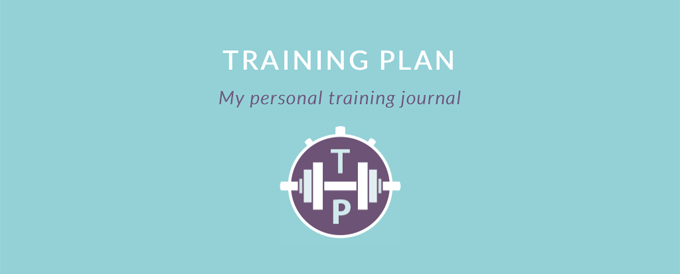 Titelbild – Training Plan
