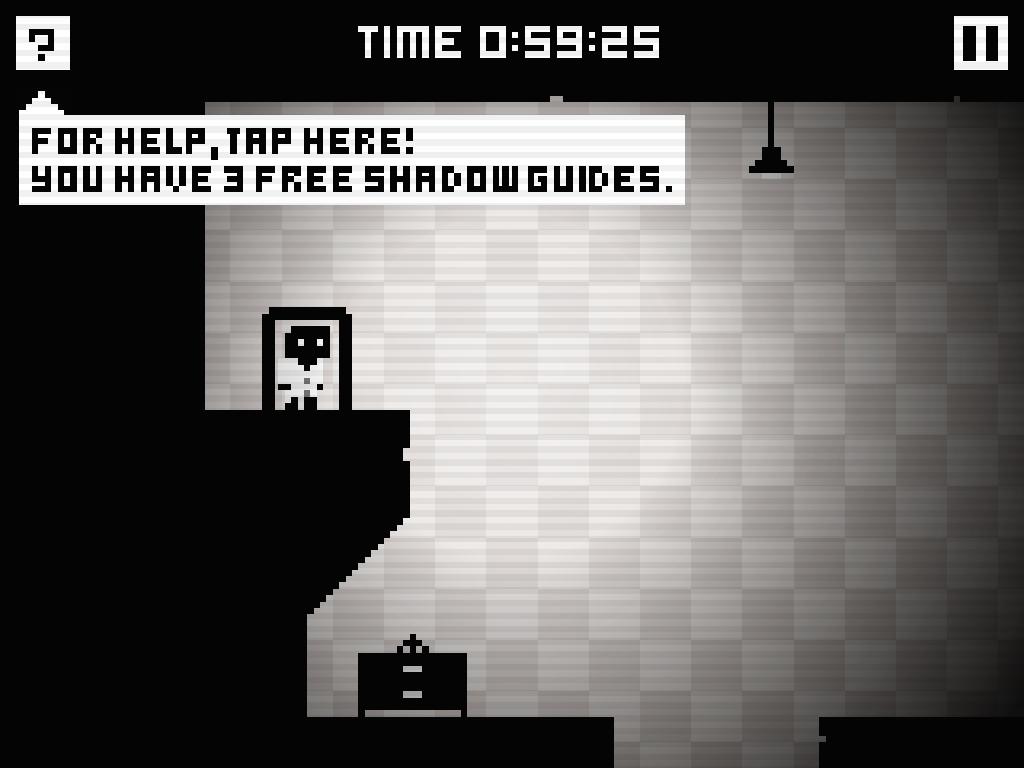 Die Shadow Guides helfen Euch, wenn Ihr im Spielverlauf nicht mehr weiter kommt.