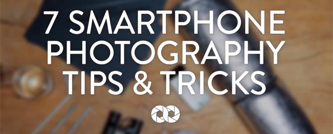 Die YouTuber Cooph geben 7 Tipps zur Smartphone-Fotografie