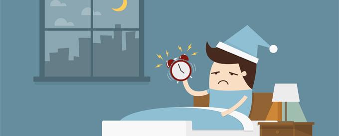 Fast jeder wünscht sich, besser schlafen zu können.