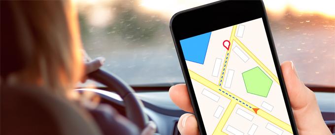 Offline Navigations-Apps schonen nicht nur den Geldbeutel, sondern auch die Nerven.