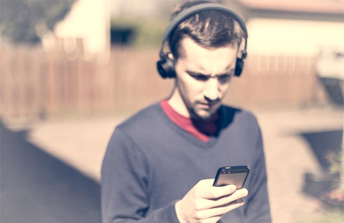 Wir haben uns einen Vergleich zwischen Apple Music, Tidal und Spotify angesehen.