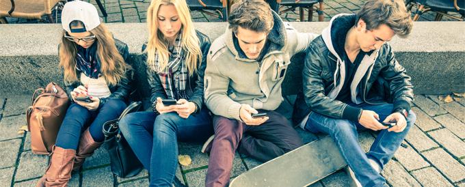 Die App Offtime ermöglicht es, Intervalle ohne Störfaktoren festzulegen.